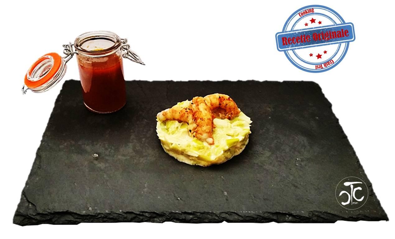 langoutines_bisque_fondue_poireaux