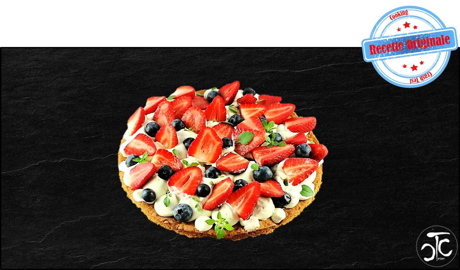 tarte_fraises_basilic